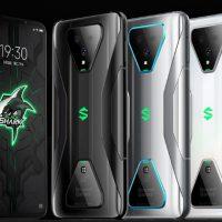 El Black Shark 3S será el cuarto smartphone gaming que veamos en 2 semanas