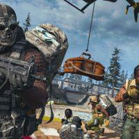Call of Duty: Warzone anunciado, un Battle Royale gratuito de 150 jugadores