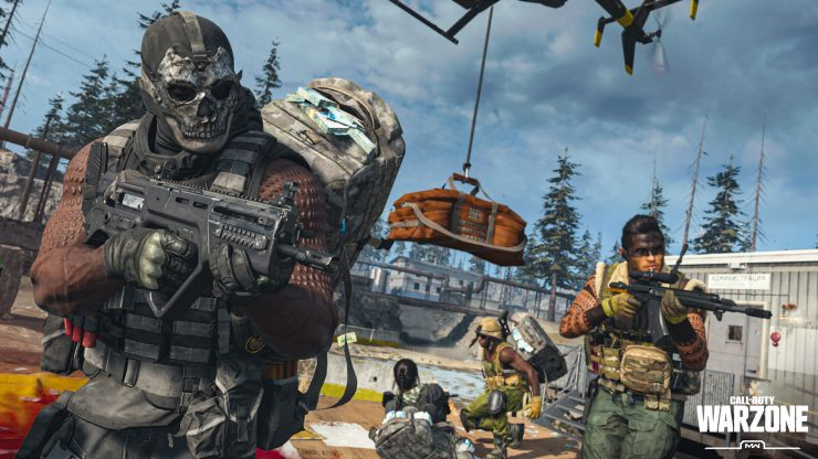 Call of Duty Warzone 740x416 0