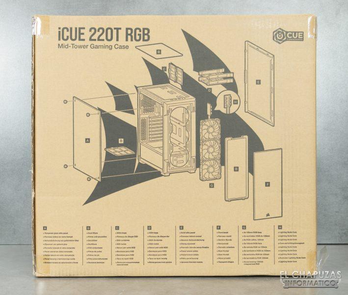Corsair iCUE 220T RGB 01 1 709x600 3
