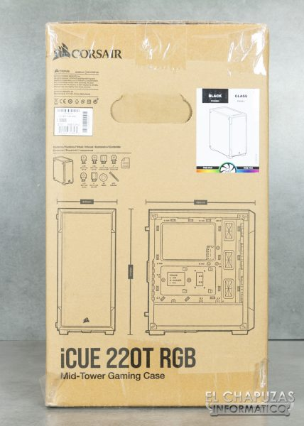 Corsair iCUE 220T RGB 02 1 428x600 5