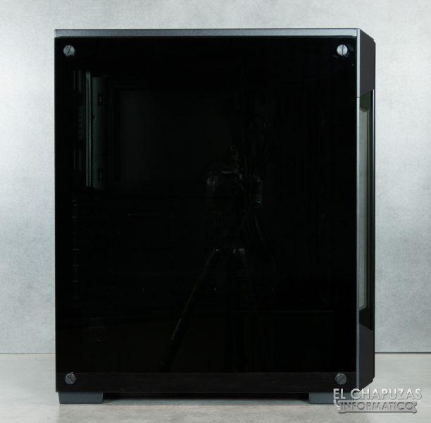 Corsair iCUE 220T RGB - Exterior 3