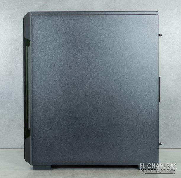 Corsair iCUE 220T RGB - Exterior 4