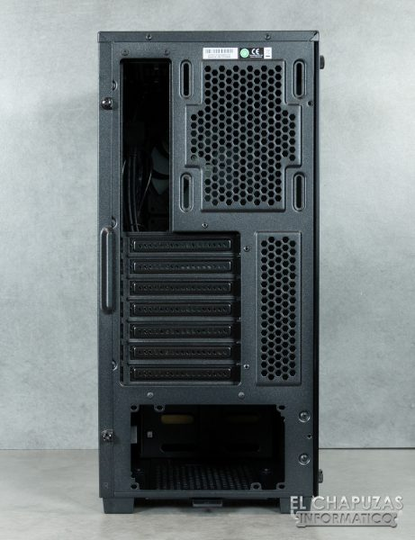 Corsair iCUE 220T RGB - Exterior 5