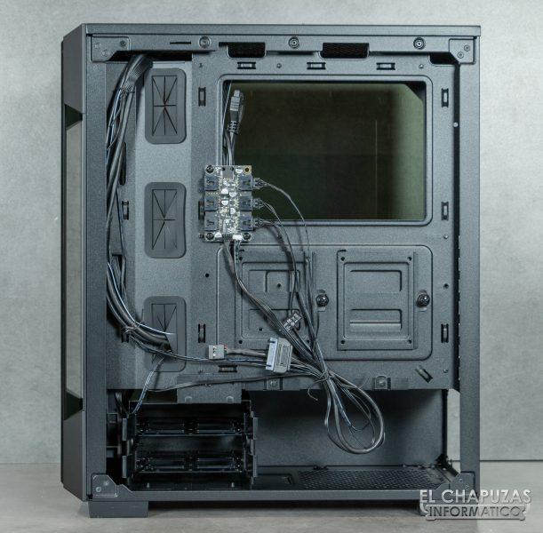 Corsair iCUE 220T RGB - Interior 7