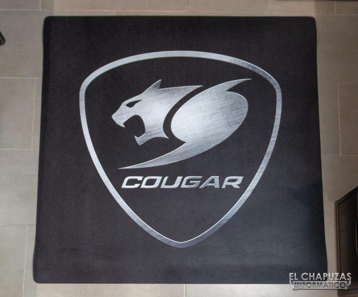 Cougar Command - Extendida
