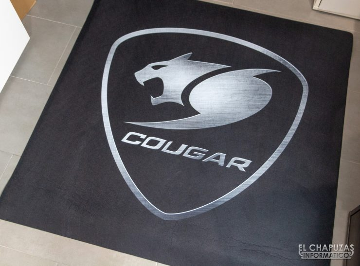 Cougar Command