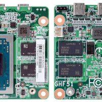 DFI GHF51: Una Raspberry Pi pero con un procesador AMD Ryzen Embedded