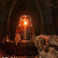 Así de impresionante luce el DOOM Eternal al añadirle el mod Reshade + 'RayTracing'