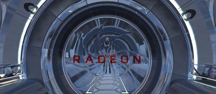 DirectX 12 Ultimate en AMD RDNA