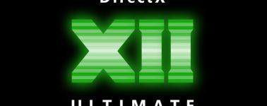 Nvidia anuncia que sus gráficas GeForce RTX serán compatibles con la API DirectX 12 Ultimate