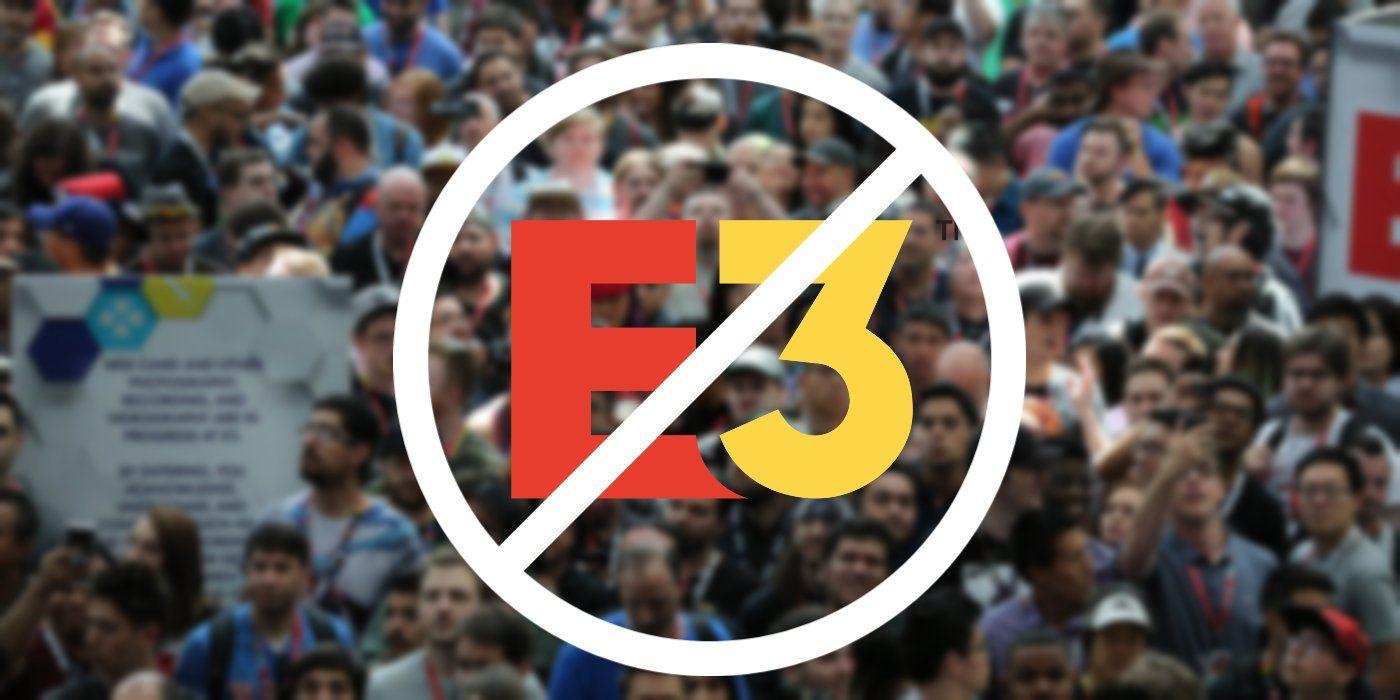 El E3 2020 no tendrá ni tan siquiera un evento Online, cada ...