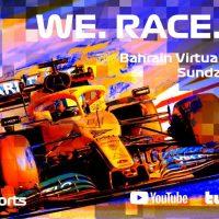 Hoy arranca la F1 Esports Virtual Grand Prix, el Plan B para los amantes de la Fórmula 1
