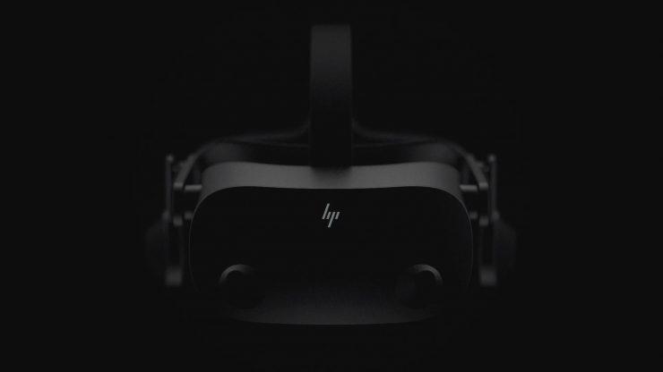 gafas VR de HP