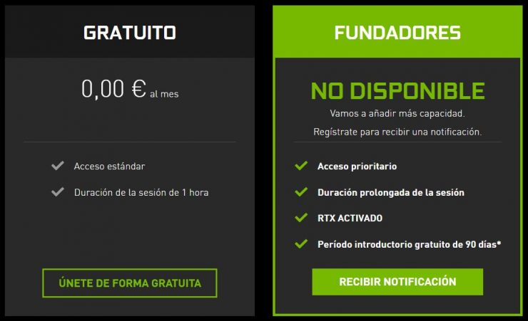 GeForce Now completo 740x451 0