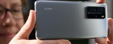 El Huawei P40 Pro lidera holgadamente el ranking de DxOMark como la mejor cámara en un smartphone