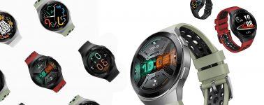 Huawei Watch GT2e: 1:39″ AMOLED, hasta 2 semanas de batería y 100 modos de deporte
