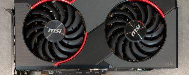 Review: MSI Radeon RX 5500 XT Gaming X 8GB