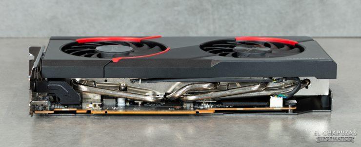 MSI Radeon RX 5500 XT Gaming X 8GB - PCIe 4.0