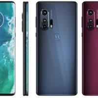 Motorola Edge+: Se filtra el próximo smartphone tope de gama de la compañía