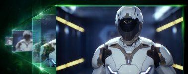 Nvidia está trabajando en un ajuste de nitidez regulable por el usuario para el DLSS 2.0