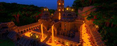 Nvidia anuncia las nuevas novedades que se implementarán en el Minecraft RTX