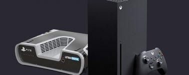 Múltiples desarrolladores indican que la PlayStation 5 es superior a la Xbox Series X pese a sus especificaciones