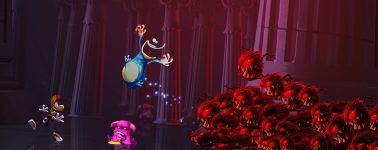 Descarga gratis el Rayman Legends hasta el 3 de Abril en Uplay