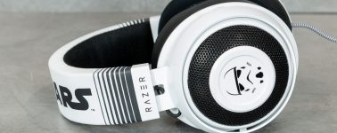 Review: Razer Kraken Stormtrooper Edition