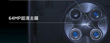 El Redmi K30 Pro tendrá cuatro cámaras, dos de ellas Sony IMX686 de 64 megapíxeles