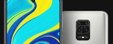 Redmi Note 9S: 6.67″, Snapdragon 720G, 5020 mAh y cuádruple cámara desde 165 euros