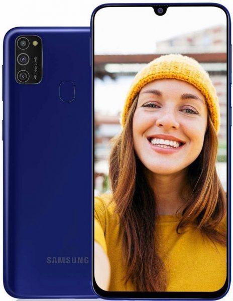 Samsung Galaxy M21 464x600 0