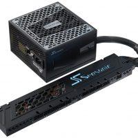Seasonic Connect SSR-750FA: Fuente de alimentación diseñada para un montaje perfecto