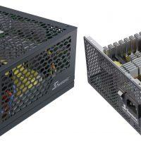 Seasonic Prime Fanless TX: Fuentes de alimentación 80 Plus Titanium con diseño fanless