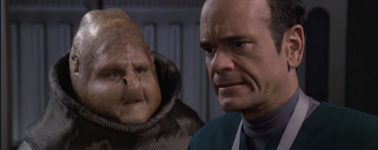 Star Trek: Voyager es remasterizado @ 4K gracias a la Inteligencia Artificial