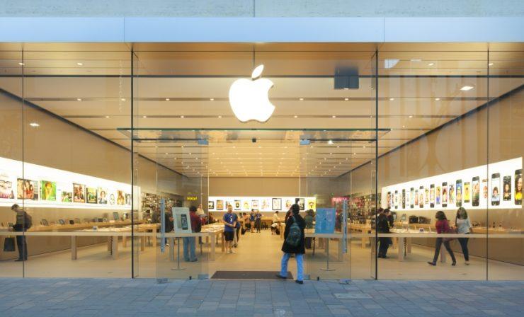Tienda de Apple 740x448 0