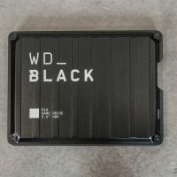 Review: Western Digital WD_Black P10 (HDD externo)