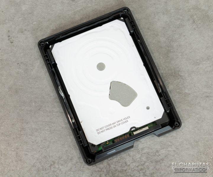 Western Digital WD_Black P10 - HDD
