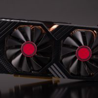 La AMD Radeon RX 590 GME es hasta un 19.4% más lenta que la Radeon RX 590