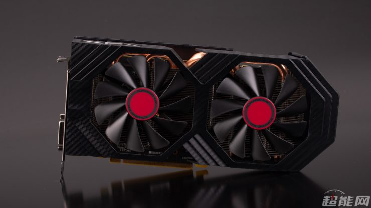 Radeon RX 590 GME