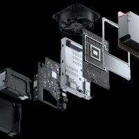 La Xbox Series X cuenta realmente con 802 GB de espacio disponible para juegos en el SSD