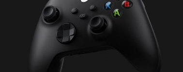 Microsoft muestra el que será el mando de su nueva consola, el Xbox Series X Wireless Controller
