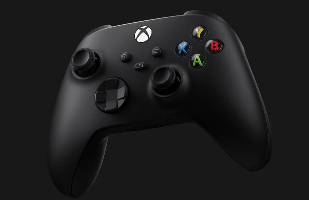 Xbox Series X Wireless Controller 0