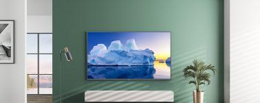 El televisor Xiaomi Mi TV 4S de 65″ también aterriza en Europa a un precio de 649 euros