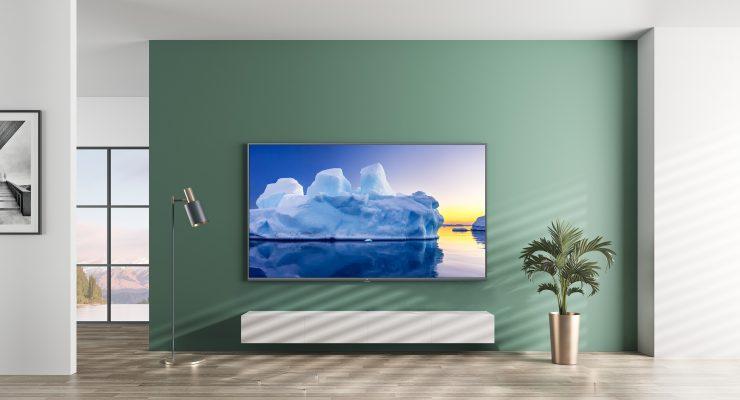 Mi TV 4S