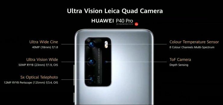 camara Huawei P40 Pro 1 740x350 2