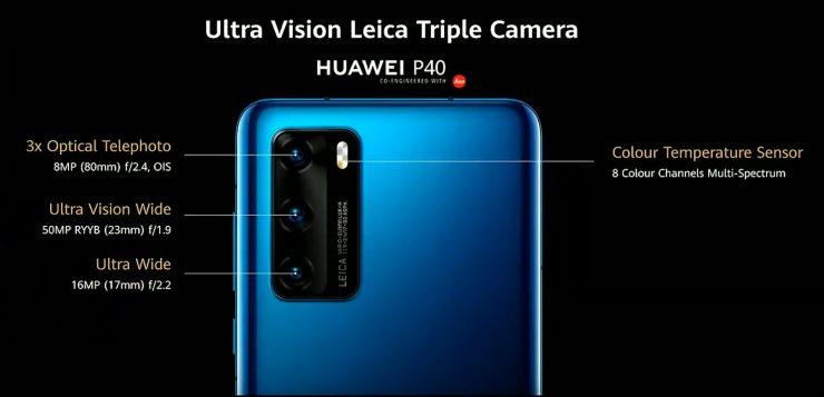 camara Huawei P40 Pro 740x357 3