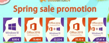 Llévate Windows 10 + Office o Windows 10 LTSC para jugar o trabajar durante la cuarentena