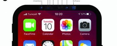 El iPhone 12 diría adiós a la moda del notch para la cámara y sensores