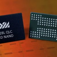 Yangtze Memory Technologies Co anuncia sus chips de memoria 3D QLC NAND Flash de 128 capas